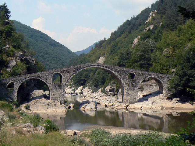 devil's-bridge